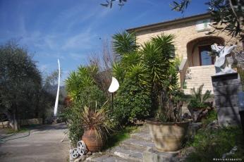Casa del Sole di Roberto Barberi